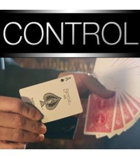 DVD CONTROL