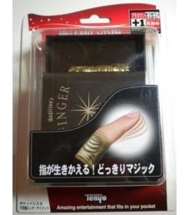 Tenyo Magicians Finger T-207 TENYO