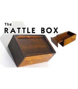 CAJA ANILLO RATLLE BOX/128