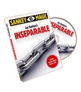 DVD* INSEPARABLE JAY SANKEY