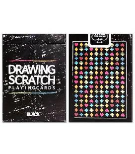 Drawing Scratch Deck by JL