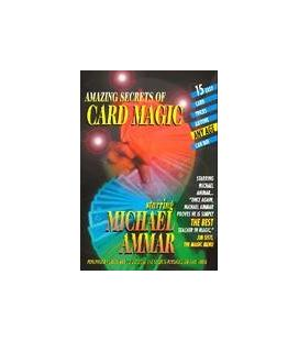 DVD AMAZING CARD SECRETS OF AMMAR