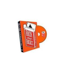 DVD BACK TO BASIC V.I- V.II