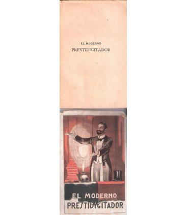 EL MODERNO PRESTIDIGITADOR/MAGICANTIC