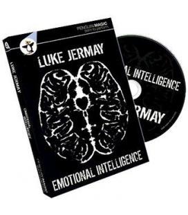 DVD EMOTIONAL INTELLIGENCE/LUKE JERMAY