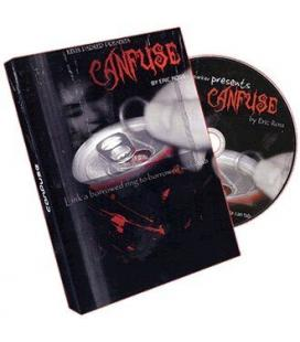 DVD* CANFUSE/ERIC ROS AND KEVIN PARKER