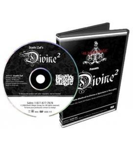 DVD* DIVINE2/STATHI ZAF