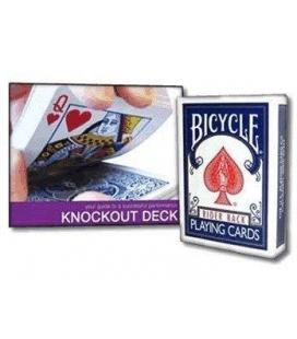 KNOCKOUT DECK