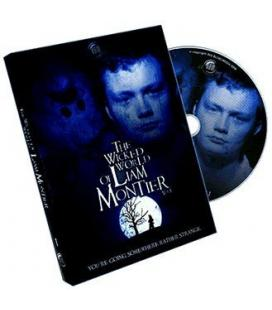 DVD* WICKED ORLD/LIAN MONTIER/V.1 Y 2