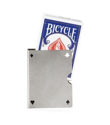 Card Clip - Perforated